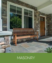masonry vermont
